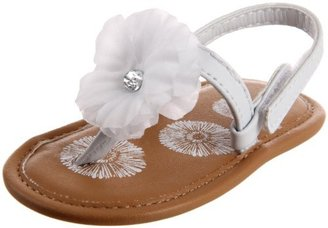 Natural Steps NSS331 Thong Sandal (Infant)