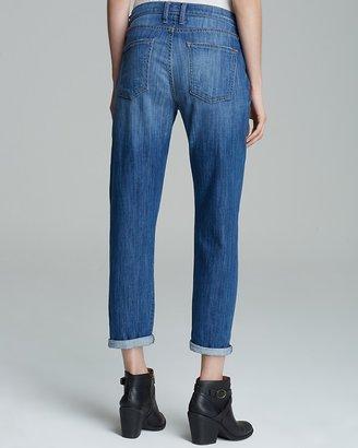 Current/Elliott Jeans - The Fling Boyfriend in Cambridge