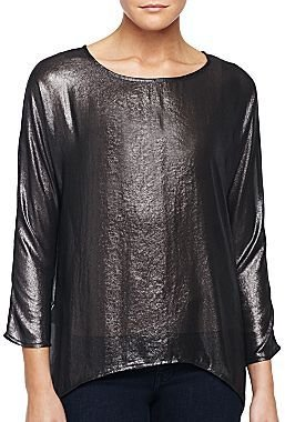 Mng By Mango® Sheer Blouse