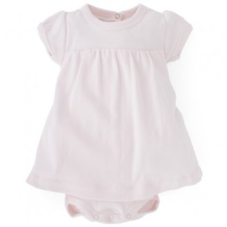 Petit Bateau Pink Body Dress