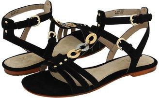 UGG Cypris (Black Suede) - Footwear