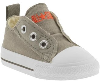 Converse Chuck Taylor All Star Slip (Infant/Toddler)