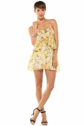 Lovers + Friends Sunkissed Dress in Floral $159 thestylecure.com
