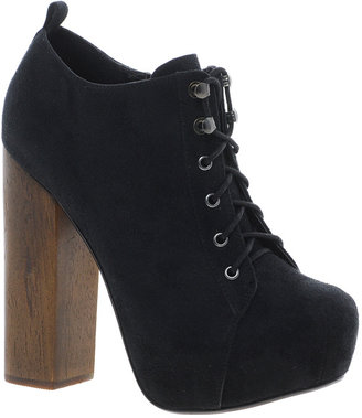 Faith Cameo Extreme Platform Ankle Boots