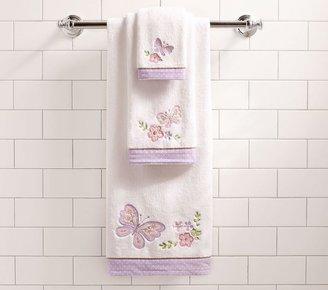 Pottery Barn Kids Gabrielle Bath Towel Set