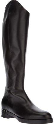 Gucci 'Nappa Charlote' boot