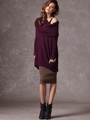Victoria's Secret Midi Skirt
