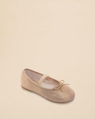 Bloch Girls' Sirenetta Ballet Flat - Walker, Toddler
