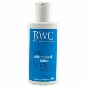 Beauty Without Cruelty Moisture Cream, Skin Renewal 8% Alpha Hydroxy Complex