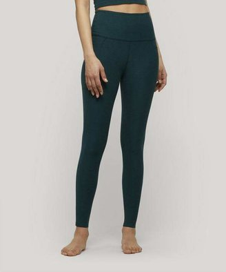 Beyond Yoga Spacedye Out Of Pocket High-Waist Leggings