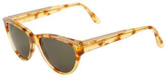 Trussardi Vintage Celluloid sunglasses