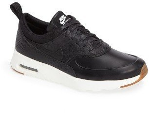 Women's Nike Air Max Thea Sneaker $77.05 thestylecure.com
