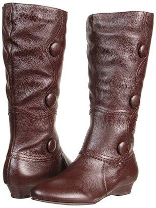 rsvp Jordan (Medium Brown Pebble) - Footwear