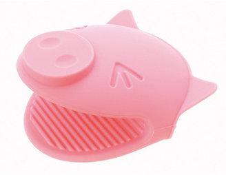 Marna Piggy Pot Holder