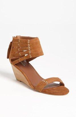 Matiko 'Laura' Wedge Sandal