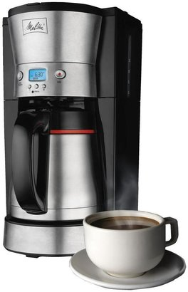 Melitta 80 oz. Thermal Coffeemaker