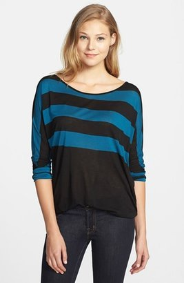 Halogen Dolman Sleeve Tee (Regular & Petite)