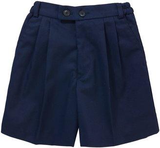 Unbranded Hornsby House School Boys' Summer Shorts, Navy