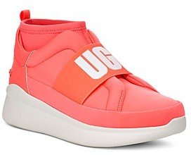 UGG Women's Neutra Neon Sneakers