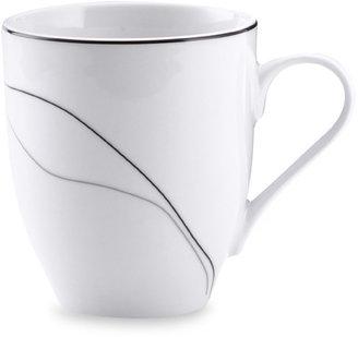 Mikasa Threads Modern Collection Mug