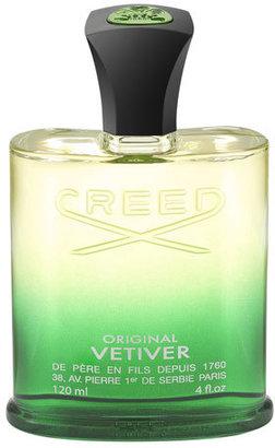 Creed Original Vetiver, 4.0 oz./ 120 mL
