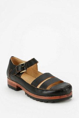 Gee WaWa GeeWaWa Ada Buckled Platform Sandal