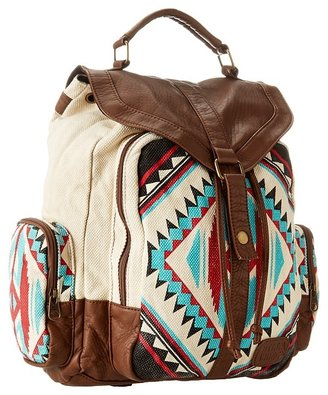 Billabong Campfire Dayz Backpack Backpack Bag