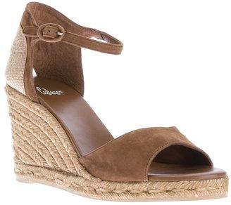 Castaner 'Balbina' sandal wedge