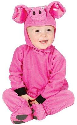 Little pig costume