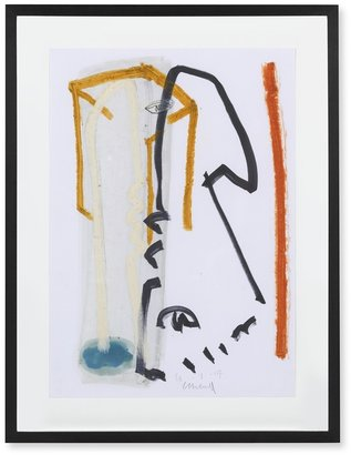 Williams-Sonoma Pierre Ivacheff Orphee et Eurydice Artwork