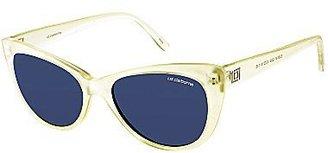 Liz Claiborne Monroe Cat-Eye Sunglasses