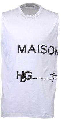 Givenchy Sleeveless t-shirt