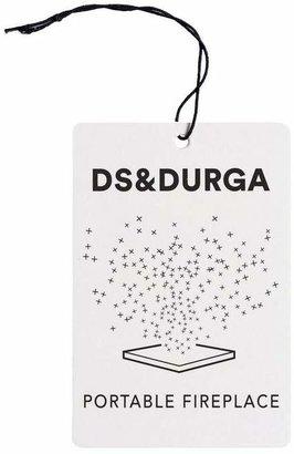 D.S. & Durga Portable Fireplace Auto Fragrance
