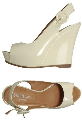 Brio ITALIANO Wedge