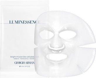 Armani Privé Luminessence Bright Infusion Mask
