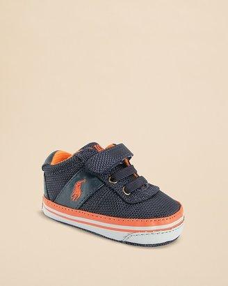 Ralph Lauren Infant Boys' Hanford Sneakers - Baby