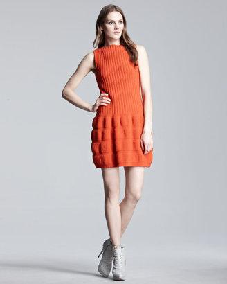 Skaist Taylor Aran Sweaterdress