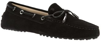 Tod's 'Heaven New Laccetto' loafer