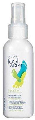 Avon Foot Works Healthy Antifungal Foot Spray