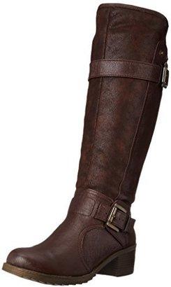 BareTraps Women's Kinship Boot $129 thestylecure.com