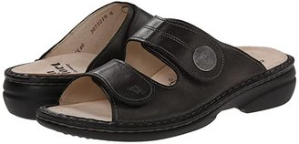 Finn Comfort Sansibar - 82550 (Cigar Luxory Leather) Women's Shoes