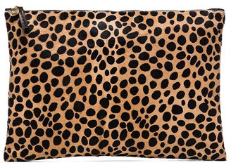 Clare V. Oversize Clutch $375 thestylecure.com