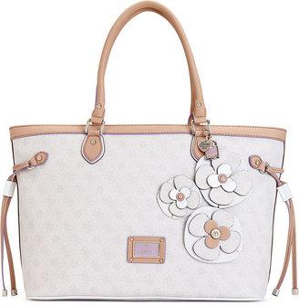 GUESS Handbag, Persuasion Carryall