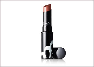 Benefit Silky-Finish Lipstick For The Softest, Sexiest Lips