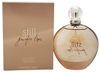Jennifer Lopez Still Eau de Parfum Spray for Women, 3.4 Fluid Ounce $54.99 thestylecure.com