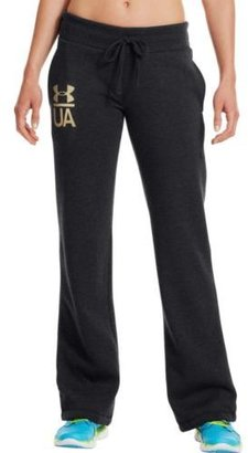 Under Armour Women's Charged Cotton Legacy Pant