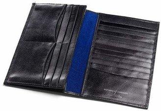 Aspinal of London Large Breast Pocket Wallet