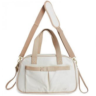 Mayoral Cream Bow Changing Bag
