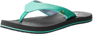 Sanuk Yoga Mat Flip Flop (Toddler/Little Kid/Big Kid)