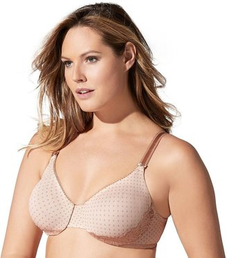 Olga Bra: Luxury Lift Full-Figure Full-Coverage Bra 35063 - Women's $36 thestylecure.com
